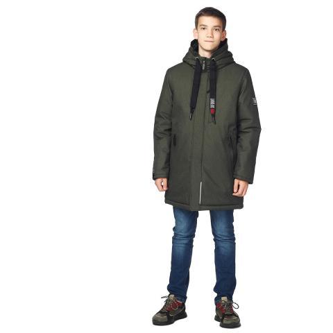 ALPEX новая коллекция куртка КД 1131 хаки.