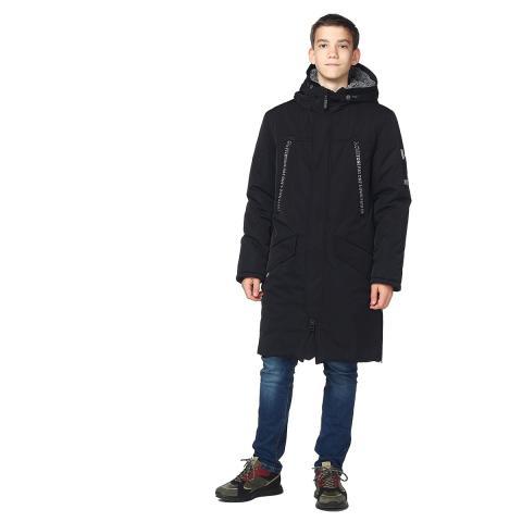 ALPEX новая коллекция куртка КД 1149 чер.