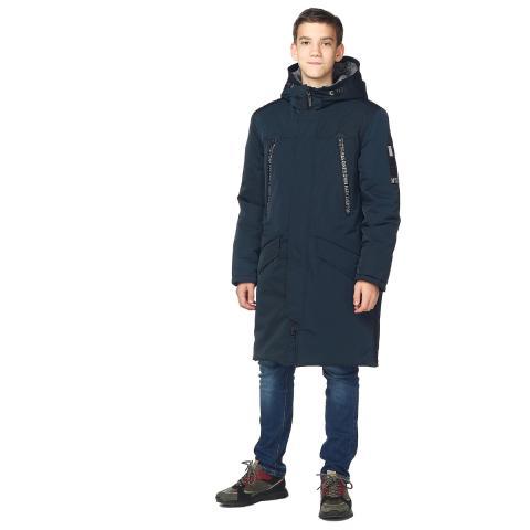 ALPEX новая коллекция куртка КД 1149 син.