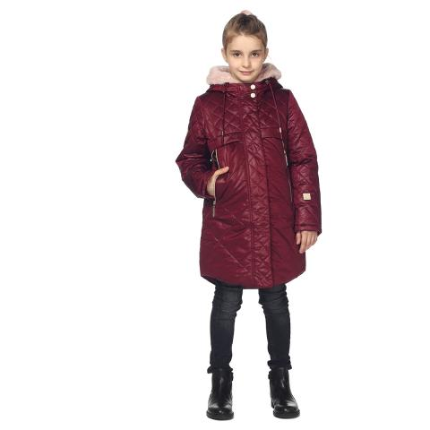 ALPEX новая коллекция пальто ПД 1150 виш.