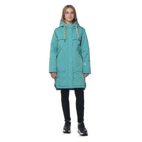 ALPEX новая коллекция пальто ПД 1152 мент.