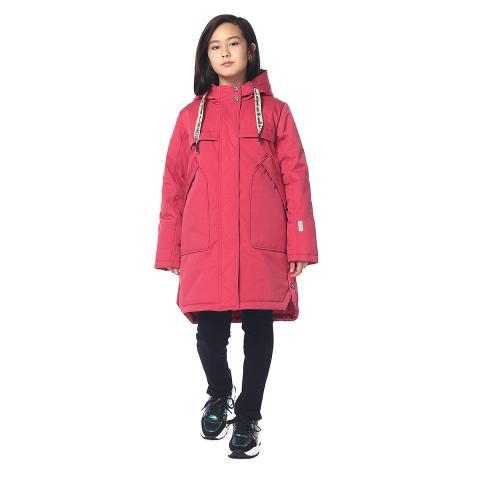 ALPEX новая коллекция пальто ПД 1152 роз.