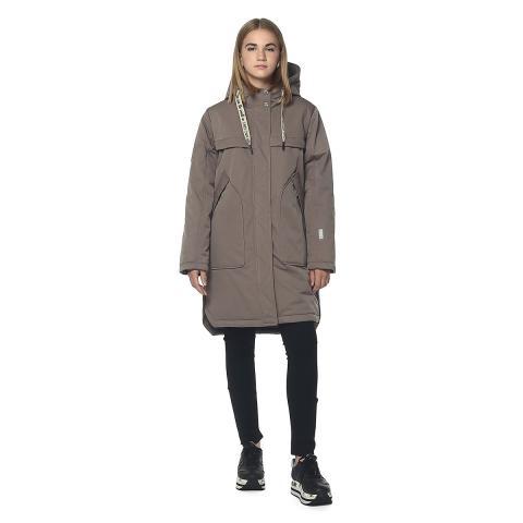 ALPEX осень-зима SALE! пальто ПД 1152 беж.