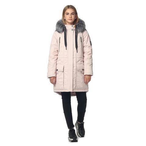 ALPEX новая коллекция куртка КД 1164 роз.