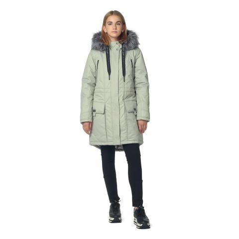 ALPEX новая коллекция куртка КД 1164 фист.