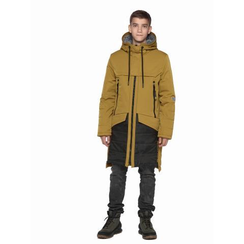 ALPEX новая коллекция куртка КД 1146 охр.