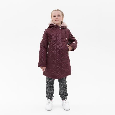 ALPEX новая коллекция пальто ПД 1170 бор.