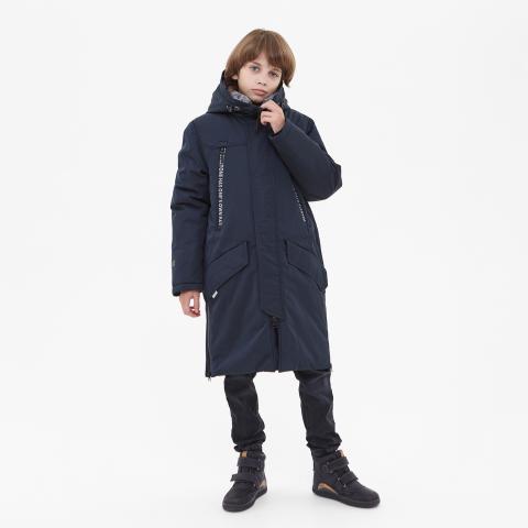 ALPEX новая коллекция куртка КД 1165 син.