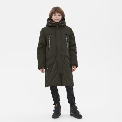 ALPEX новая коллекция куртка КД 1165 хаки.