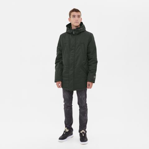 ALPEX новая коллекция куртка КД 1173 хаки.