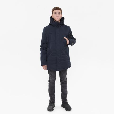 ALPEX новая коллекция куртка КД 1173 син.