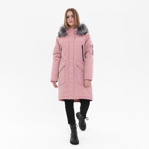 ALPEX новая коллекция куртка КД 1178 роз.