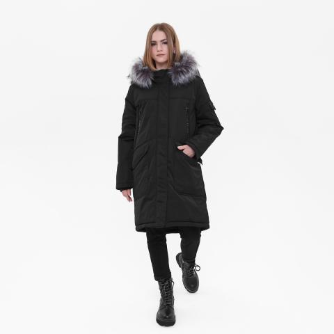 ALPEX новая коллекция куртка КД 1178 черн.