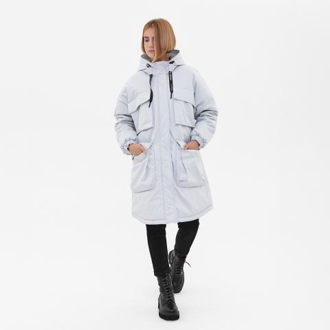 ALPEX новая коллекция куртка КД 1200 сер.