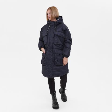 ALPEX новая коллекция куртка КД 1200 чер.