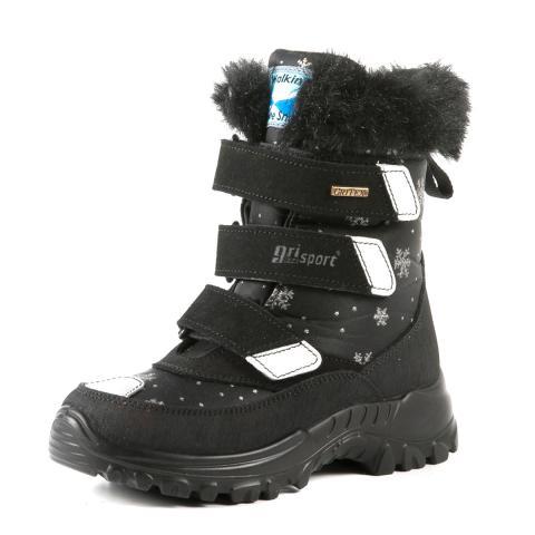 GRISPORT ОСЕНЬ-ЗИМА детская обувь 553-5039.