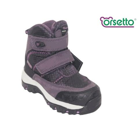 GRISPORT ОСЕНЬ-ЗИМА детская обувь 9812 Фиалка.