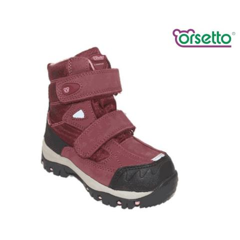 GRISPORT ОСЕНЬ-ЗИМА женская обувь 9806 Бордо.