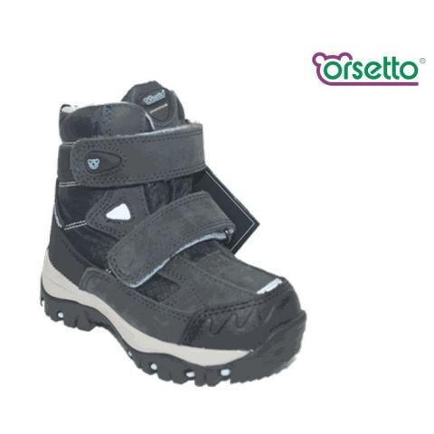 GRISPORT ОСЕНЬ-ЗИМА женская обувь 9806 Синий.