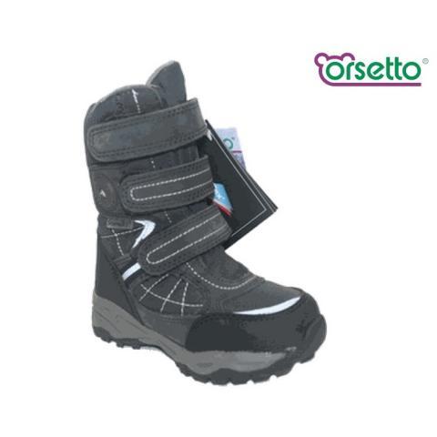 GRISPORT ОСЕНЬ-ЗИМА детская обувь 9802 Синий.