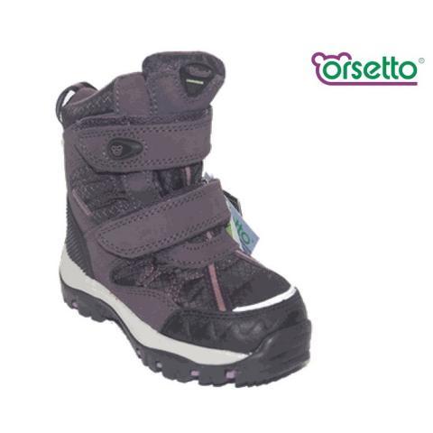 GRISPORT ОСЕНЬ-ЗИМА детская обувь 9811 Фиалка.